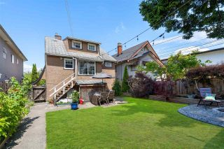 Photo 27: 3220 E 22ND Avenue in Vancouver: Renfrew Heights House for sale (Vancouver East)  : MLS®# R2590880