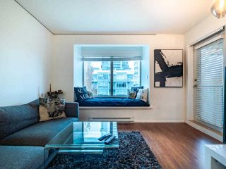 "Photo 8: 305 5000 IMPERIAL Street in Burnaby: Metrotown Condo for sale in ""LUNA"" (Burnaby South)  : MLS®# R2513151"