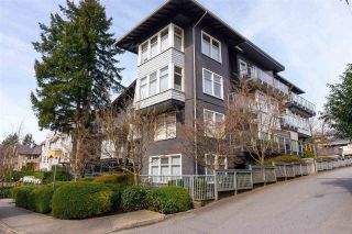 "Photo 22: 203 118 W 22ND Street in North Vancouver: Central Lonsdale Condo for sale in ""The Sentry"" : MLS®# R2575769"