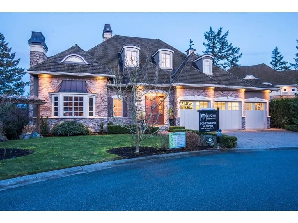 "Main Photo: 2434 JONQUIL Court in Abbotsford: Abbotsford East House for sale in ""Eagle Mountain"" : MLS®# R2311185"