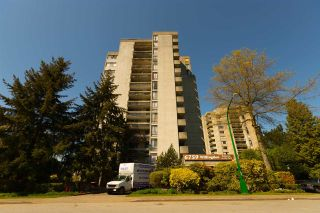 """Photo 2: 204 6759 WILLINGDON Avenue in Burnaby: Metrotown Condo for sale in """"BALMORAL ON THE PARK"""" (Burnaby South)  : MLS®# R2261873"""