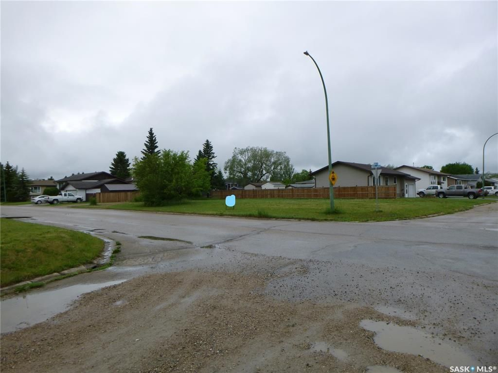Main Photo: 2101 100A Street in Tisdale: Lot/Land for sale : MLS®# SK859456