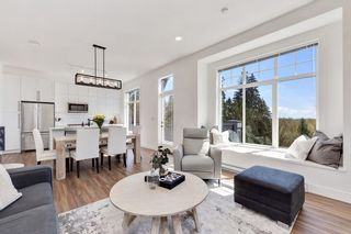 """Photo 6: 8 3552 VICTORIA Drive in Coquitlam: Burke Mountain Townhouse for sale in """"Victoria"""" : MLS®# R2571820"""