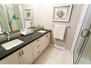 """Photo 14: 3 2845 156 Street in Surrey: Grandview Surrey Townhouse for sale in """"THE HEIGHTS by Lakewood"""" (South Surrey White Rock)  : MLS®# F1441080"""