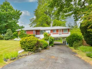 Photo 1: 1623 Extension Rd in : Na Chase River House for sale (Nanaimo)  : MLS®# 878213