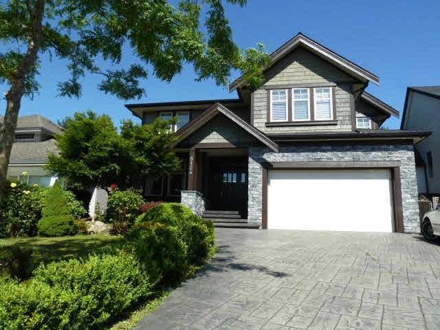 Main Photo: 5124 223B STREET in : Murrayville House for sale : MLS®# F1416475
