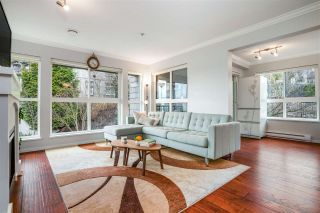 """Photo 4: 413 1330 GENEST Way in Coquitlam: Westwood Plateau Condo for sale in """"THE LANTERNS"""" : MLS®# R2548112"""