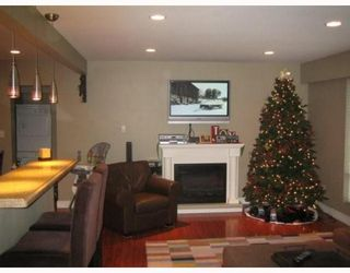 Photo 5: 1833 SALISBURY Avenue in Port Coquitlam: Glenwood PQ House for sale : MLS®# V799044