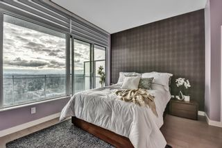 "Photo 6: 3205 13308 CENTRAL Avenue in Surrey: Whalley Condo for sale in ""Evolve"" (North Surrey)  : MLS®# R2535288"