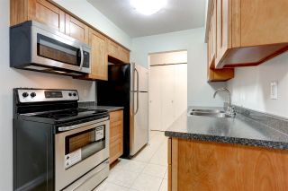"""Photo 5: 311 1955 WOODWAY Place in Burnaby: Brentwood Park Condo for sale in """"DOUGLAS VIEW"""" (Burnaby North)  : MLS®# R2118923"""