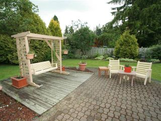 Photo 16: 673 MADERA CT in Coquitlam: Central Coquitlam House for sale : MLS®# V1012610