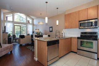 Photo 8: 405 2484 WILSON AVENUE in Port Coquitlam: Central Pt Coquitlam Condo for sale : MLS®# R2132694