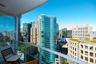 """Photo 16: 2203 833 HOMER Street in Vancouver: Downtown VW Condo for sale in """"Atelier on Robson"""" (Vancouver West)  : MLS®# R2590553"""