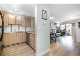 "Photo 3: 204 19388 65 Avenue in Surrey: Clayton Condo for sale in ""Liberty"" (Cloverdale)  : MLS®# R2530654"