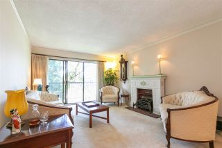 Photo 4: 215 7428 19TH AVENUE in Burnaby: Edmonds BE Condo for sale (Burnaby East)  : MLS®# R2399344