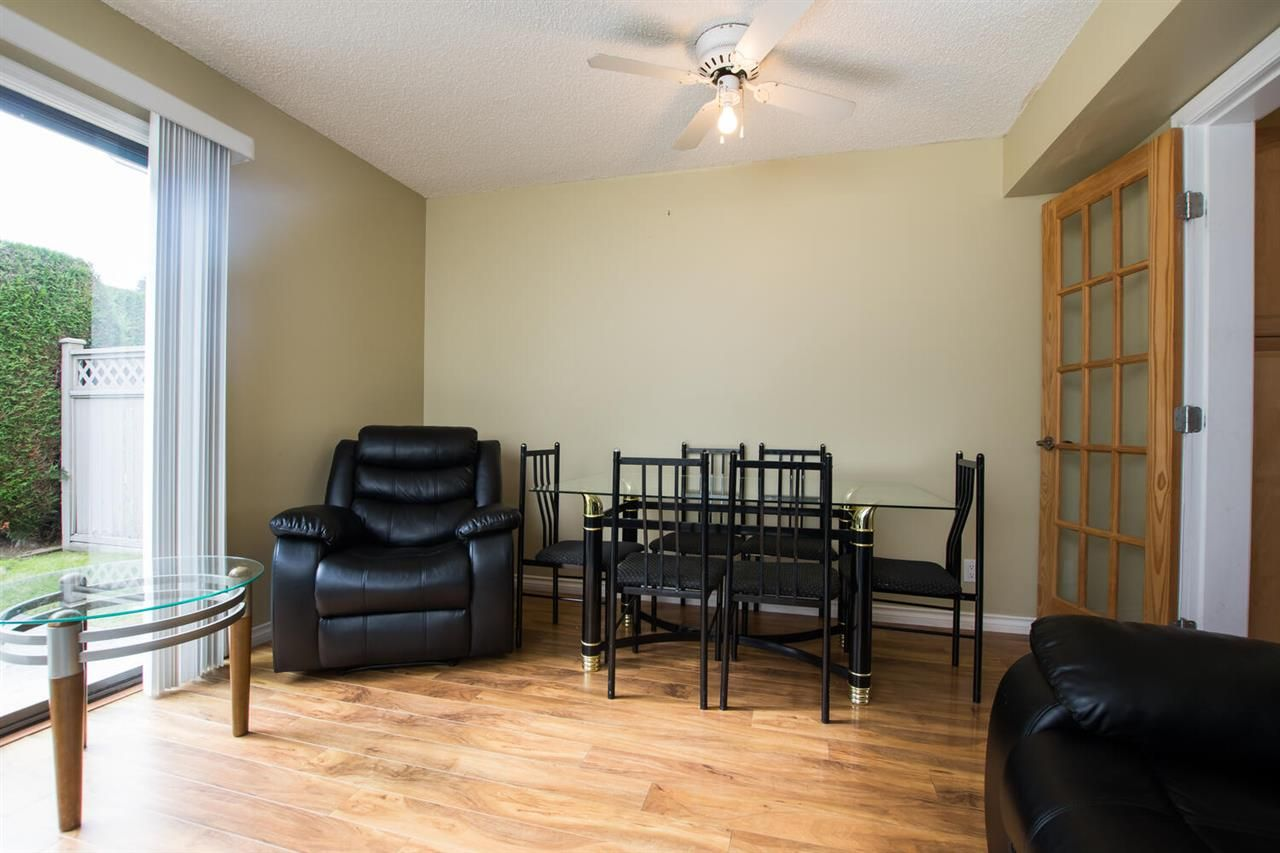 """Photo 5: Photos: 45 4700 FRANCIS Road in Richmond: Boyd Park Townhouse for sale in """"PARKSVILLE ESTATES"""" : MLS®# R2506072"""