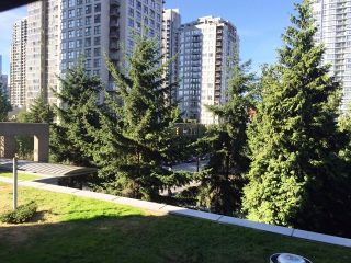 Photo 3: # 508 1009 EXPO BV in Vancouver: Yaletown Condo for sale (Vancouver West)  : MLS®# V1135971