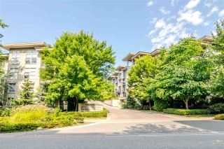"""Photo 1: 505 9319 UNIVERSITY Crescent in Burnaby: Simon Fraser Univer. Condo for sale in """"HARMONY AT THE HIGHLANDS"""" (Burnaby North)  : MLS®# R2539088"""
