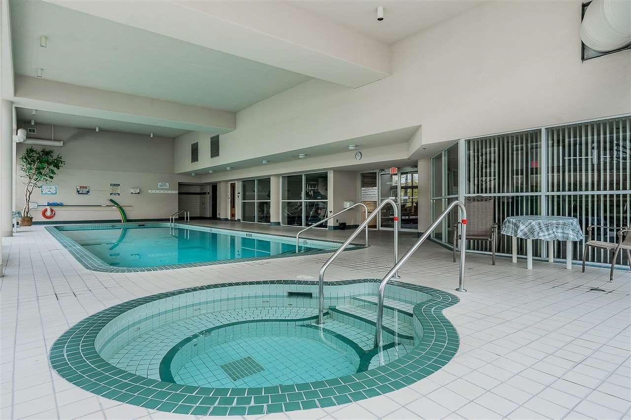 """Photo 32: Photos: 1402 3190 GLADWIN Road in Abbotsford: Central Abbotsford Condo for sale in """"Regency Park"""" : MLS®# R2589497"""