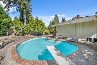 Photo 28: 860 PROSPECT Street in Coquitlam: Harbour Place House for sale : MLS®# R2609932