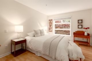"""Photo 15: 202 2181 W 12TH Avenue in Vancouver: Kitsilano Condo for sale in """"The Carlings"""" (Vancouver West)  : MLS®# R2579636"""