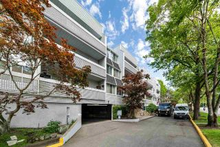 Photo 20: 310 7431 BLUNDELL ROAD in Richmond: Brighouse South Condo for sale : MLS®# R2591236