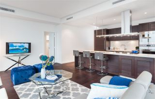 """Photo 4: 2605 3355 BINNING Road in Vancouver: University VW Condo for sale in """"Binning Tower"""" (Vancouver West)  : MLS®# R2139551"""