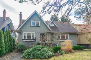 Main Photo: 1438 W 57TH Avenue in Vancouver: South Granville House for sale (Vancouver West)  : MLS®# R2557840
