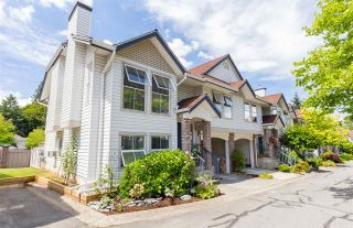 """Photo 19: 10 8716 WALNUT GROVE Drive in Langley: Walnut Grove Townhouse for sale in """"WILLOW ARBOUR"""" : MLS®# R2285019"""