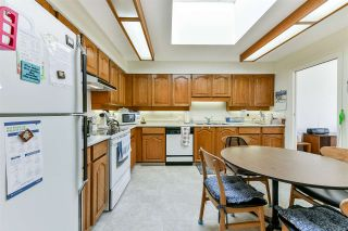 "Photo 7: 407 777 EIGHTH Street in New Westminster: Uptown NW Condo for sale in ""Moody Gardens"" : MLS®# R2479408"