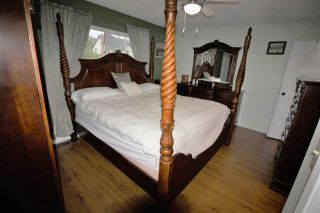 """Photo 9: 887 TWENTY FIRST Street in New Westminster: Connaught Heights House for sale in """"CONNAUGHT HEIGHTS"""" : MLS®# R2112493"""