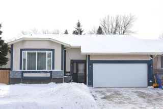 Photo 2: 7819 Sherwood Drive in Regina: Westhill RG Residential for sale : MLS®# SK840459
