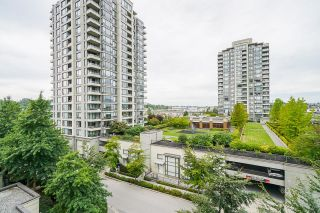 """Photo 22: 605 4182 DAWSON Street in Burnaby: Brentwood Park Condo for sale in """"TANDEM 3"""" (Burnaby North)  : MLS®# R2617513"""