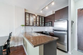 """Photo 9: 1902 4250 DAWSON Street in Burnaby: Brentwood Park Condo for sale in """"OMA2"""" (Burnaby North)  : MLS®# R2484104"""