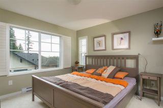 """Photo 13: 16 3470 HIGHLAND Drive in Coquitlam: Burke Mountain Townhouse for sale in """"BRIDLEWOOD"""" : MLS®# R2121157"""