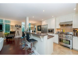 """Photo 3: 102 14824 NORTH BLUFF Road: White Rock Condo for sale in """"The Belaire"""" (South Surrey White Rock)  : MLS®# R2247424"""