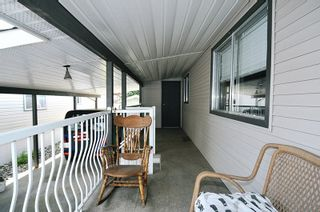 "Photo 17: 131 19678 POPLAR Drive in Pitt Meadows: Central Meadows Manufactured Home for sale in ""Meadow Highlands Park"" : MLS®# R2425720"