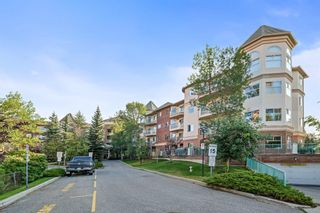 Photo 2: 212 200 Lincoln Way SW in Calgary: Lincoln Park Apartment for sale : MLS®# A1144882