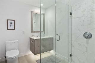 """Photo 9: 108 747 E 3RD Street in North Vancouver: Queensbury Townhouse for sale in """"Green on Queensbury"""" : MLS®# R2552065"""