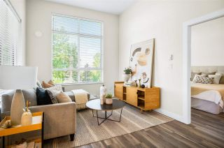 """Photo 2: 211 20356 72B Avenue in Langley: Willoughby Heights Condo for sale in """"Parc Central Gala"""" : MLS®# R2607013"""