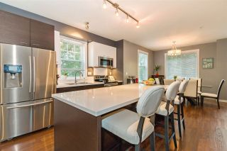 Photo 7: 4035 2655 BEDFORD Street in Port Coquitlam: Central Pt Coquitlam Townhouse for sale : MLS®# R2285455