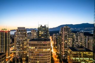 Photo 29: 3202 1111 ALBERNI Street in Vancouver: West End VW Condo for sale (Vancouver West)  : MLS®# R2617118