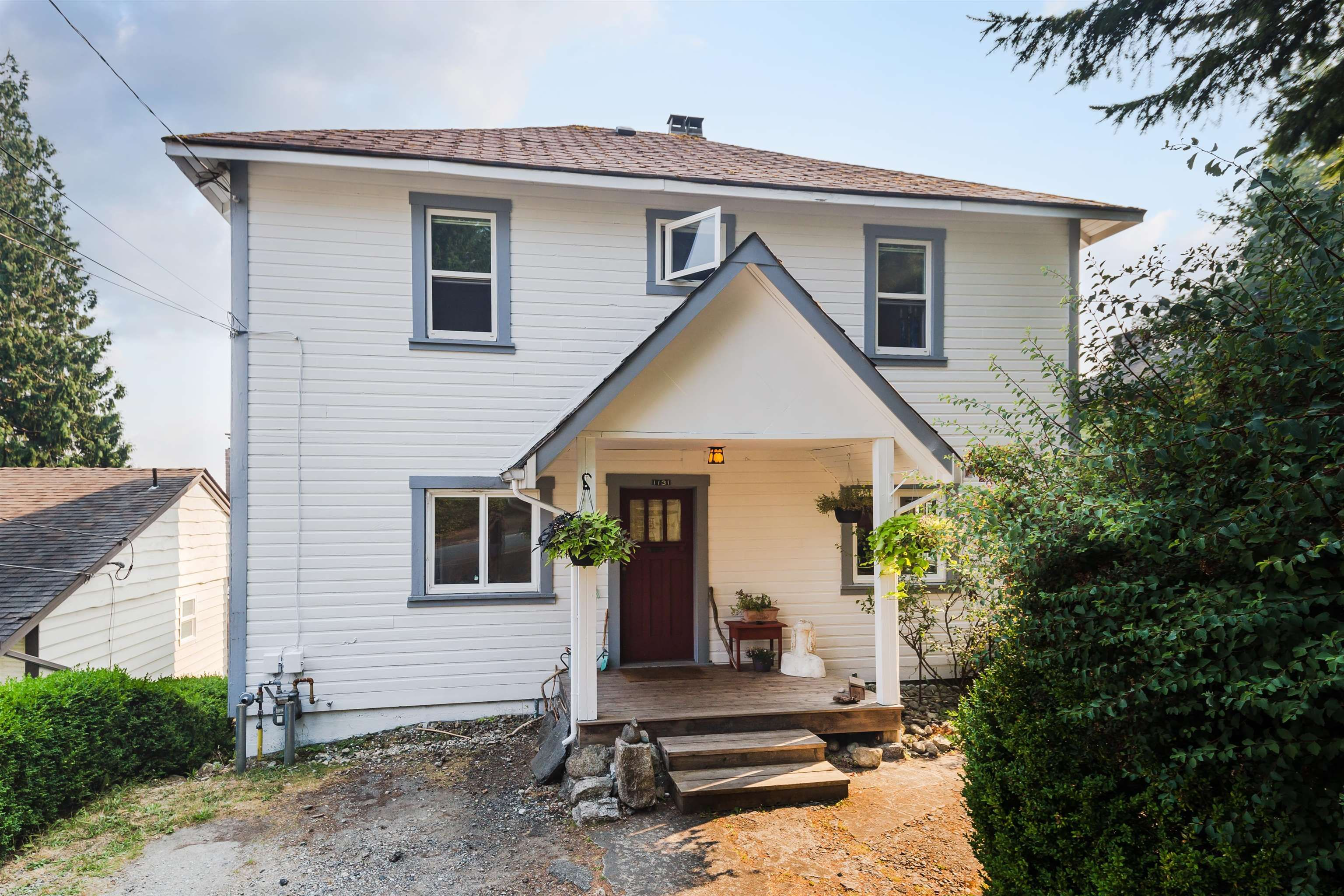 Main Photo: 1131 KILMER Road in North Vancouver: Lynn Valley House for sale : MLS®# R2611818