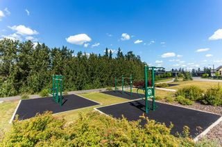 Photo 42: 161 HAYS RIDGE Boulevard in Edmonton: Zone 55 Attached Home for sale : MLS®# E4264438
