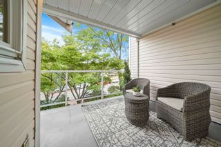 """Photo 19: 308 1738 FRANCES Street in Vancouver: Hastings Condo for sale in """"CITY GARDENS"""" (Vancouver East)  : MLS®# R2614086"""