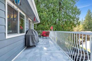 Photo 26: 936 BAKER Drive in Coquitlam: Chineside House for sale : MLS®# R2568852