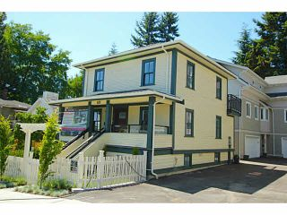 """Photo 18: 101 218 BEGIN Street in Coquitlam: Maillardville House for sale in """"BEGIN SQUARE"""" : MLS®# V1132326"""