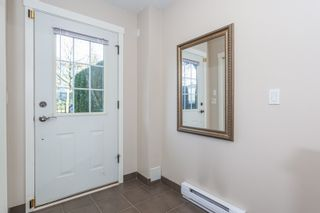"""Photo 4: 11 7733 TURNILL Street in Richmond: McLennan North Townhouse for sale in """"SOMERSET CRESCENT"""" : MLS®# R2025699"""