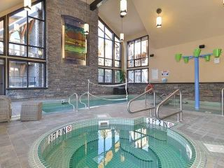 Photo 25: 1102, 101A Stewart Creek Landing in Canmore: Condo for sale : MLS®# A1096361
