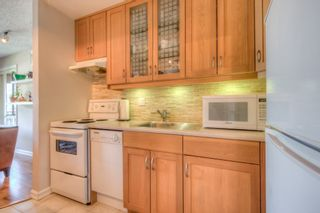 "Photo 10: 408 2920 ASH Street in Vancouver: Fairview VW Condo for sale in ""Ash Court"" (Vancouver West)  : MLS®# R2211312"